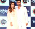 "Webshow ""Kaafir"" press conference - Dia Mirza, Mohit Raina"