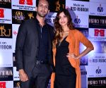 "Ishq Tera"" - music launch"