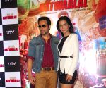 Trailer launch of film Raja Natwarlal