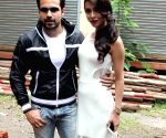 Promotion of film Raja Natwarlal