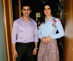 "Interview of film ""Aksar 2""- Gautam Rode and Zareen Khan"