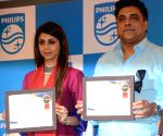 : Mumbai: Philips press conference