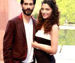 Mirzya' - promotion - Harshvardhan Kapoor, Saiyami Kher
