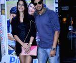Media interaction of film Purani Jeans