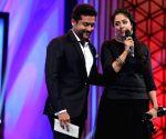 Suriya shares a 'happy selfie' with wife Jyothika