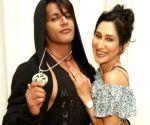 """Promotion of show """"Kasautii Zindagii Kay"""" -Karanvir Bohra and Teejay Sidhu"""