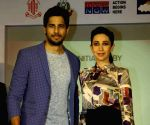 Karishma and Sidharth attend World Diabetes Week Panel Discussion