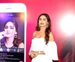 Launch of Krystal D'souza mobile app