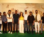 "Film ""Total Dhamaal"" trailer launch"