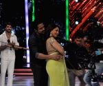 Promotion of film Raja Natwarlal on the sets of Jhalak Dikhhla Jaa 7
