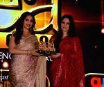 "Global Excellence Awards 2019"" - Madhuri Dixit and Gracy Singh"