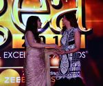 "Global Excellence Awards 2019"" - Madhuri Dixit and Krystle D'Souza"