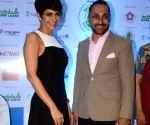 Vasai-Virar Mayor's Marathon' - Mandira Bedi, Rahul Bose