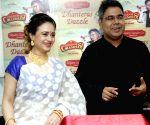Suchhandra Vaaniya unveils Antique and Diamond Jewellery