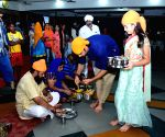 Gurudwara is where I get to sit with myself: Mohit