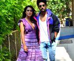 रवि दुबे और निया शर्मा तैयार हैं 'जमाई 2.O' सिरीज के सीजन 2 के साथ।