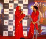 "Trailer launch of film ""Stree"" - Pankaj Tripathi and Aparshakti Khurrana"