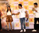 Trailer launch of film Junooniyat