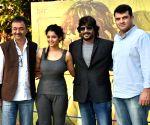 Promotion of film Saala Khadoos
