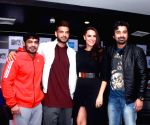 MTV Roadies X4 - press meet