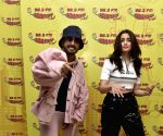 "Gully Boy"" - promotion"