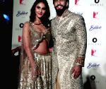 Divani Fashion Show - Ranveer Singh and Vaani Kapoor