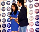 Riteish, Genelia launch Refresh your Love campaign