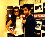 'MTV Fanaah' - press conference