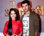 "Launch of TV Show ""Tu Aashiqui""- Ritvik Arora , Jannat Zubair"