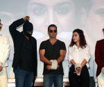 Web series 'Hostages' screening - Ronit Roy, Tisca Chopra, Dalip Tahil, Sudhir Mishra, Parvin Dabas