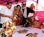 Ramlila - press conference
