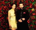 Saif Ali Khan to Sara Ali Khan: Focus on acting and not on being a star