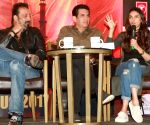 """Bhoomi"""" - press conference"""