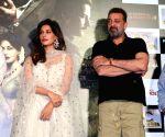 """Saheb, Biwi Aur Gangster 3"""" - trailer launch"""