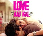 Sara, Kartik's 'Love Aaj Kal' first poster out