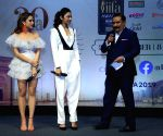IIFA Awards 2019 Press Conference - Sara Ali Khan, Rakul Preet Singh
