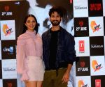 "Film ""Kabir Singh"" song launch"
