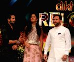 Promotion of film Phantom on the sets of Jhalak Dikhhla Jaa