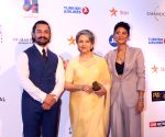 Mami Movie Mela 2017 - Sharmila Tagore, Aamir Khan and Kiran Rao