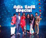 "Super Dancer Chapter 2"" - Shilpa Shetty Kundra, Rithvik Dhanjani, Anurag Basu, Farah Khan and Geeta Kapur"