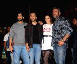 "Promotion of film ""Haseena Parkar""- Shraddha Kapoor, Siddhanth Kapoor,Apoorva Lakhia"