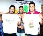 "Shreyas Talpade and Bobby Deol-""Poster Boys"