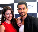 Soha Ali Khan, Kunal Kemmu catches up on some 'us time'