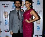 Promotion of the film Khoobsurat on the sets of Zee Cine Star Ki Khoj