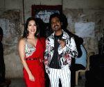 "Sunny Leone, Nawazuddin Siddiqui shoot a song for ""Motichoor Chaknachoor"