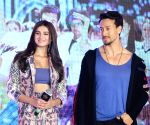 Tiger Shroff reunites with Tara Sutaria for Heropanti 2, film to roll in December