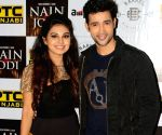 "Music launch of ""Nain Na Jodi""- Tiaara and Karan Sharma"
