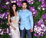 Indian Super League turns into a hot glitzy affair with Tiger Shroff & Disha Patani