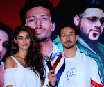 Pepsi's 2019 anthem 'Har Ghoont Mein Swag' launch - Tiger Shroff, Disha Patani