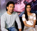 Dus bahane 2.0: Tiger Shroff and Shraddha Kapoor's recreated party jam in Baaghi 3